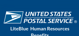 LiteBlue USPS.Gov Human Resources Benefits